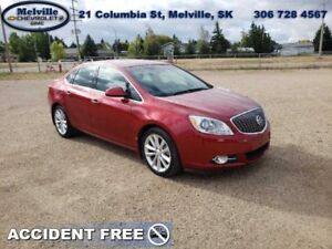 2012 Buick Verano Base  - Certified - Bluetooth