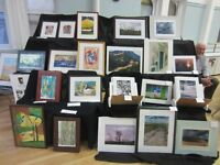 RIVERDALE ART SHOW AND SALE  2015