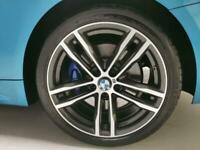 2018 BMW 4 Series 420d [190] M Sport 2dr Auto [Professional Media] PRO NAV - M S