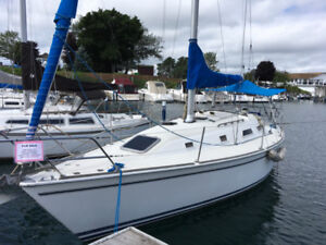 1988 Pearson 31-2 Sailboat for Sale