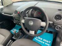 2009 Volkswagen Beetle 1.4 16V Luna 3dr Hatchback Petrol Manual