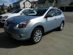 2012 Nissan Rogue sv with tec.pckg. SUV, Crossover