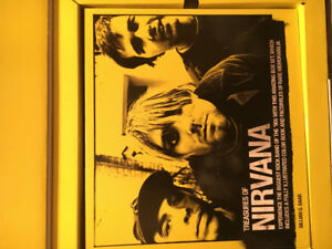 Nirvana boxed book set