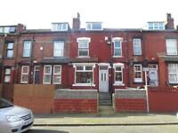 2 bedroom house in Brownhill Avenue, Harehills LS9