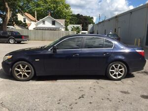 Bmw 530i 2004  London Ontario image 2