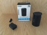 D-Link AC 1200 wireless router