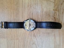 Emporio Armani Watch AR 1704