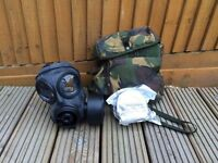 Genuine Military Issue Respirator