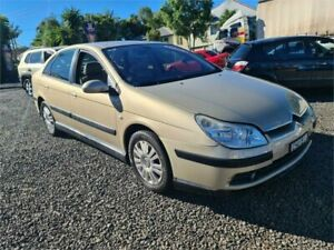 2005 Citroen C5 HDi Gold 4 Speed Auto Active Sequential Sedan South Lismore Lismore Area Preview