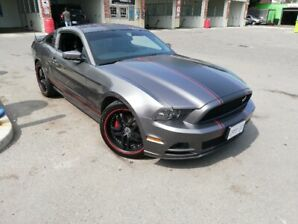2014 Ford Mustang Premium V6 MCA Edition