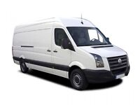 Man & Van, Removals, Deliveries, Collections