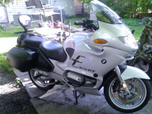 For sale 1150 RT BMW ex Police