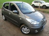 2010 HYUNDAI I10 EDITION * ALLOYS * AIR-CON * HATCHBACK PETROL