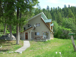 New Price 52+ Acres 10 minutes out of Christina Lake
