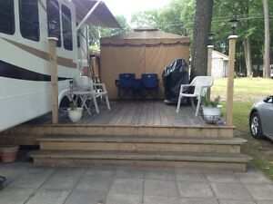 24 x14 P T DECK 2 YEARS OLD
