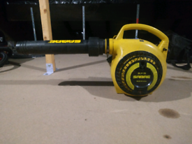 Petrol blower spares or repair