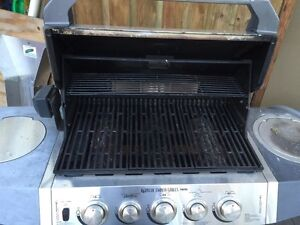 Natural Gas Stainless Steel BBQ Prince George British Columbia image 2