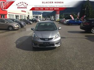 2010 Honda Fit Sport  - Fog Lights