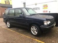 Land Rover Range Rover Hse D DIESEL AUTOMATIC 2000/X