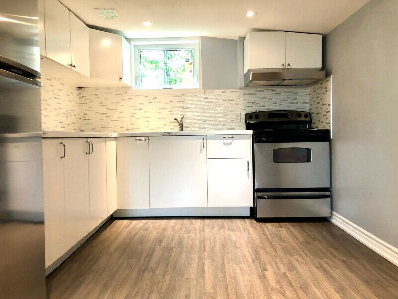 North York apartment available for rent: 2 bedroom, 1 ...