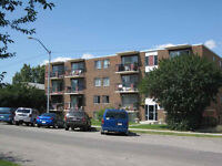 Sunalta-Large 2BR apt only 10 min to downtown Calgary
