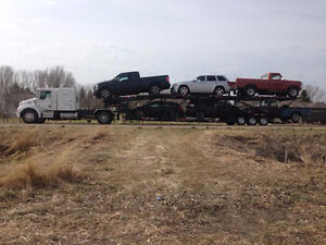 RAM TRUCKING CAR SHIPPING- DISCOUNTED WEST BOUND LOADS
