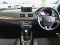 2015 Renault Megane 1.5 dCi Dynamique TomTom Energy 5dr Hatchback Diesel Manual