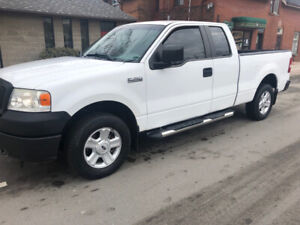 2008 Ford F-150 4x4  Extended cab 4 door 0 rust 289 660-0371