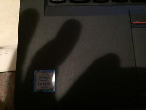 Lenovo think pad t-460