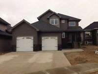 Fully Finished Custom Two Storey Home New Lakeside Cul de sac