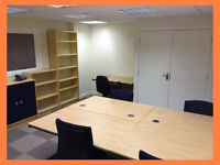 ( G46 - Glasgow ) Serviced Offices to Let - £ 250