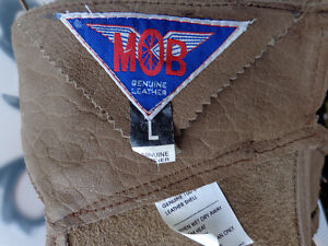 Ladies chaps NEW in large      recycledgear.ca Kawartha Lakes Peterborough Area image 3