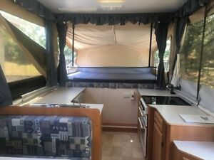 2005 JAYCO FLAMINGO OUTBACK OFFROAD - 30TH ANNIVERSARY MODEL Brassall Ipswich City Preview