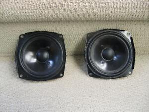 F6B & Goldwing Speakers