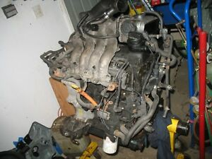 99.5 - 2005 Jetta/Golf/Beetle 2.0L Engine Parts