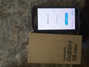 Smartphone Galaxy S5 neo