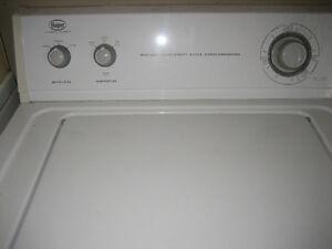 Roper washing Machine