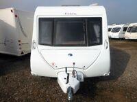 Elddis Avante 464 - Used 4 Berth - Tourer Caravan 2009