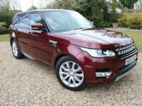 2015 Land Rover Range Rover Sport SDV6 HSE Auto Estate Diesel Automatic