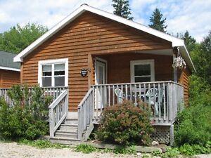 Two Bedroom Cottages for Short Term Rental!