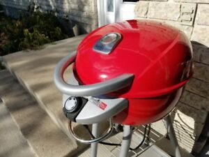 Electric BBQ - Char-Broil TRU-Infrared Patio Electric Grill