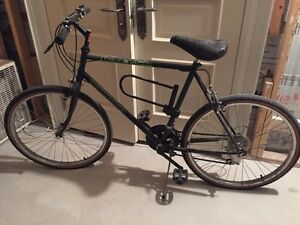 TRIUMPH 5 SPEED BICYCLE