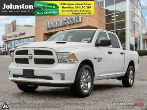 2019 Ram 1500 Classic   - Express Package - $172.31 /Wk