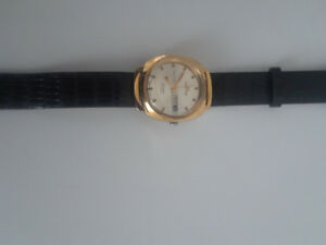 Swiss Made Fortis True Line Automatic Watch