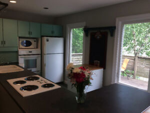 4 bedroom house close to UNB/STU available January 1st