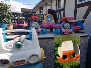 Kids/toddler toys