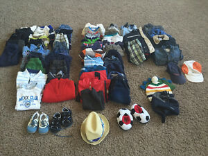 Boys Clothing Size 12-24 months