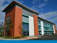 Co-Working * Benton Lane - NE12 * Shared Offices WorkSpace - Newcastle