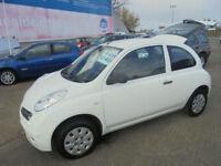 2007 Nissan Micra 1.2 16v Initia