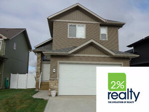 Vanier - 3 Bd - Ensuite - A/C -Heated Gge - Listed By 2% Realty